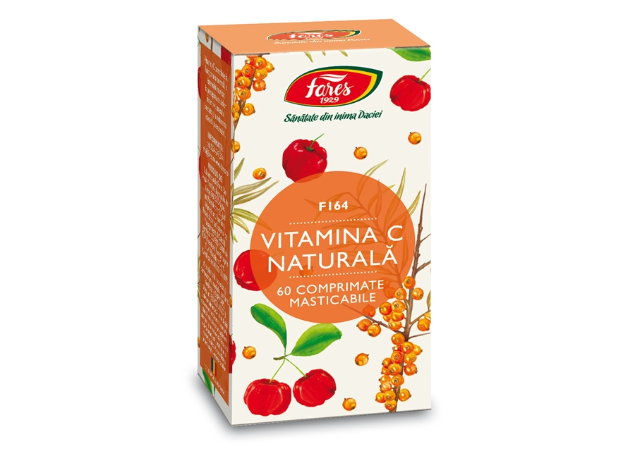Vitamina C – Benefică pentru organism sau doar un mit în vremea schimbătoare?